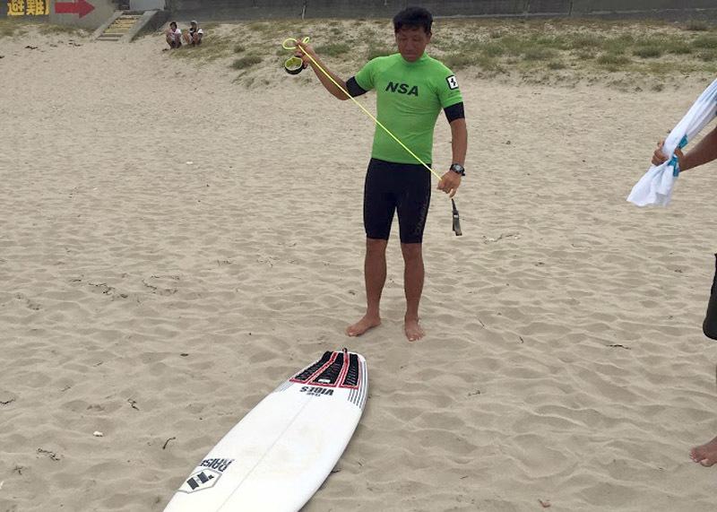 サーフィン 選手権 大会 全日本